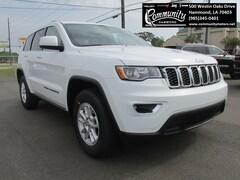 2020 Jeep Grand Cherokee LAREDO E 4X2 Sport Utility 1C4RJEAGXLC329286