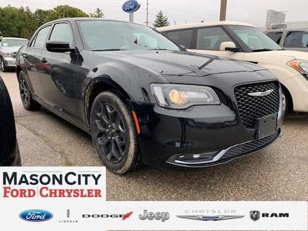 2019 Chrysler 300 300S AWD Car