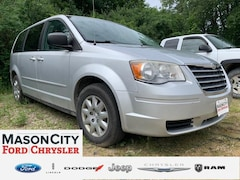 2010 Chrysler Town & Country 4dr Wgn LX *Ltd Avail* Mini-van, Passenger