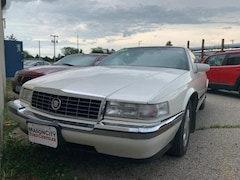 1994 Cadillac Eldorado