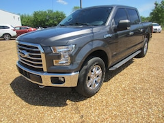 2016 Ford F150 Supercrew Pick UP