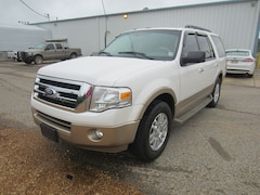 2011 Ford Expedition XLT 4X2 Utility Vehicle