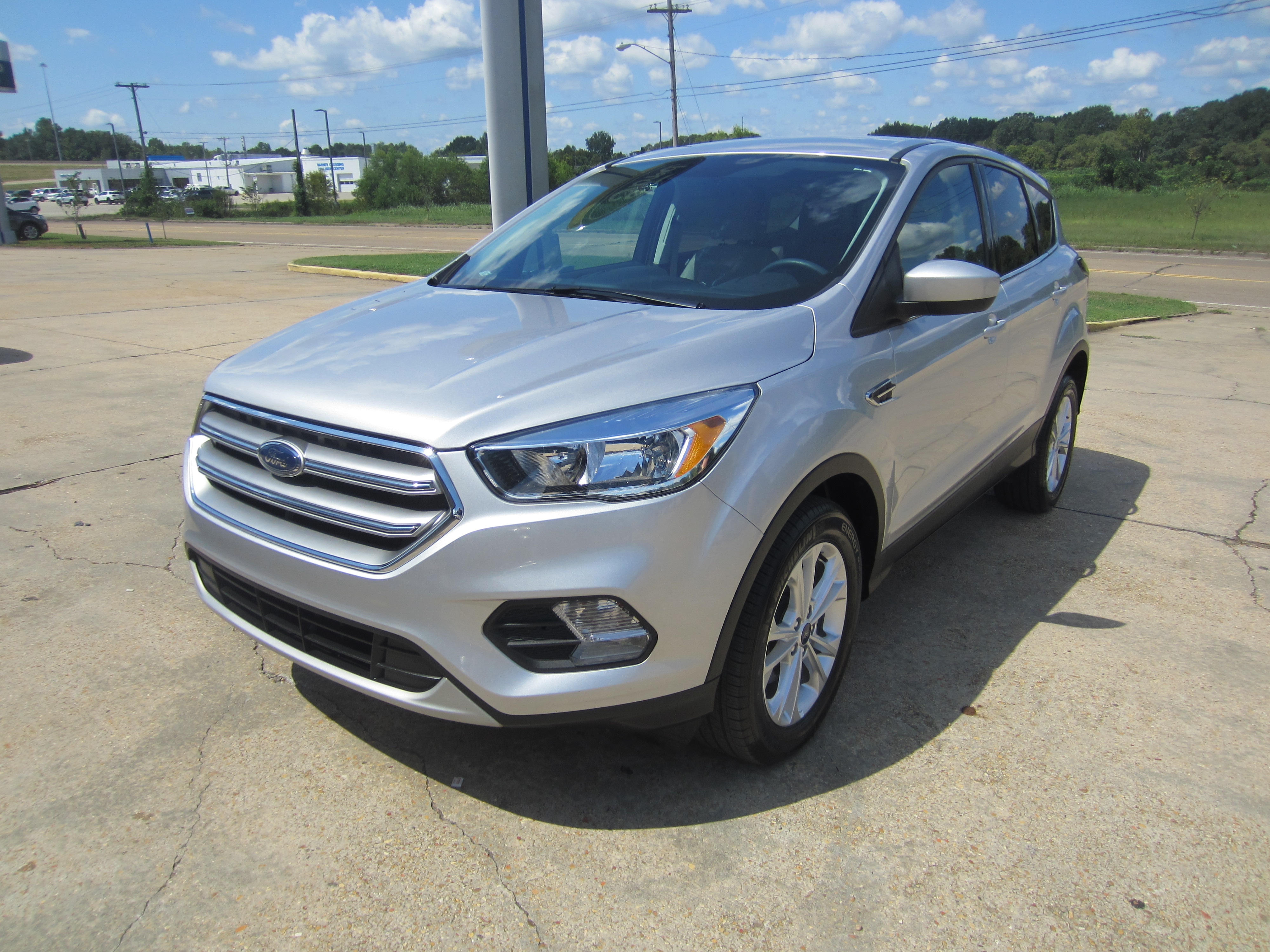2017 Ford Escape SE Utility Vehicle