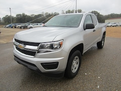 2017 Chevrolet Colorado EXT CAB Pick UP
