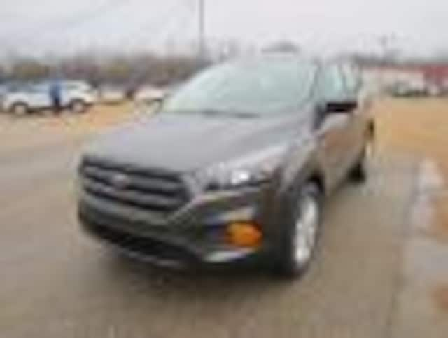New 2019 Ford Escape For Sale at Community Ford Inc  | VIN