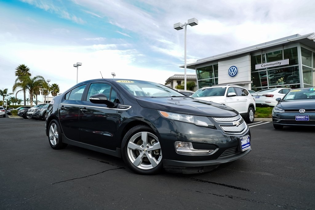 2014 Chevrolet Volt Base Hatchback
