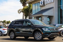 2019 Volkswagen Tiguan 2.0T SE 4MOTION SUV