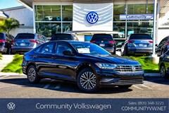 2021 Volkswagen Jetta 1.4T SE Sedan