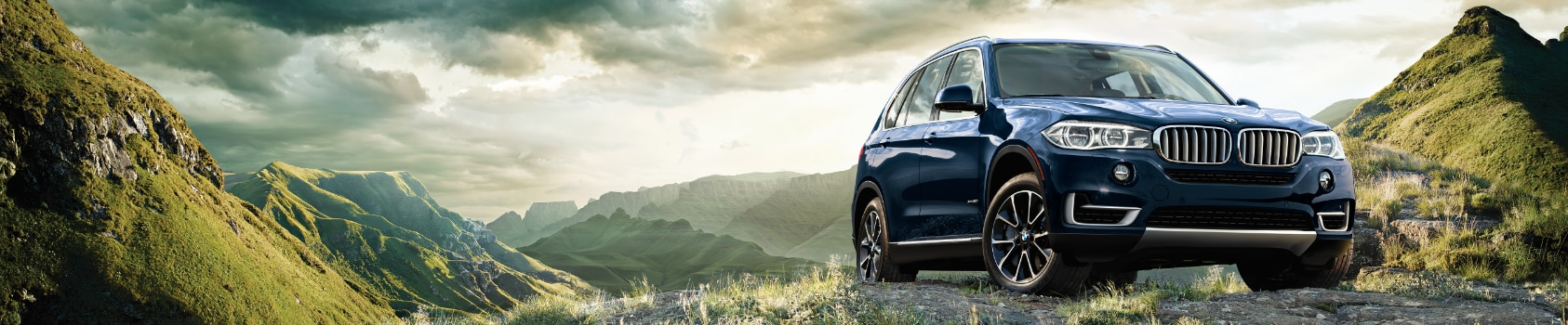 BMW X5 Lease Offers Long Island  Competition BMW
