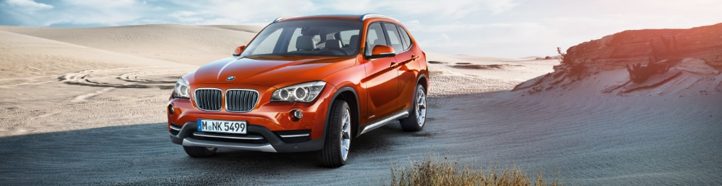 BMW X1 Lease Offers Long Island  Competition BMW
