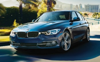 BMW Series Vs Series Competition BMW Of Smithtown - Bmw 321i