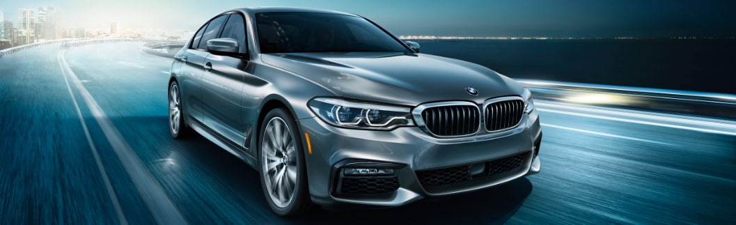 2017 BMW 5 series Lease Specials - Long Island, NY