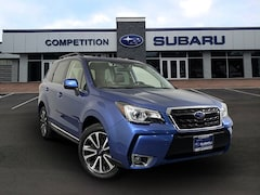 Used 2017 Subaru Forester 2.0XT Touring SUV JF2SJGWC7HH576960 for Sale near Smithtown NY