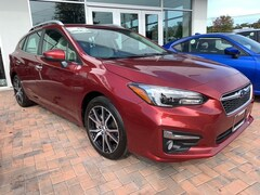 New Subaru 2019 Subaru Impreza 2.0i Limited 5-door for Sale in St James, NY
