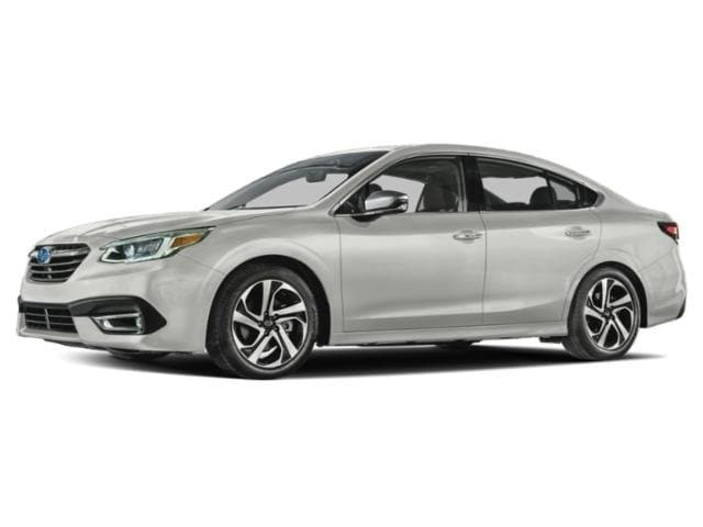 2020 Subaru Legacy vs. 2020 Honda Accord