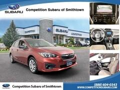 2019 Subaru Impreza 2.0i Hatchback