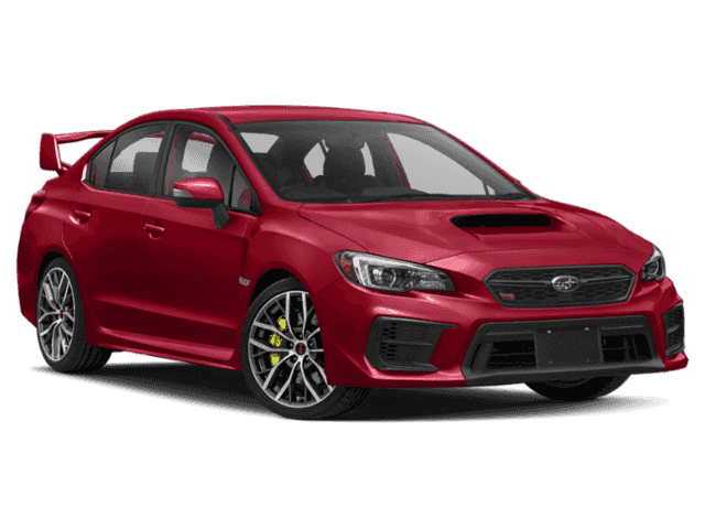 2020 Subaru WRX STI vs. 2020 Kia Optima