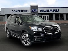 2021 Subaru Ascent Limited SUV