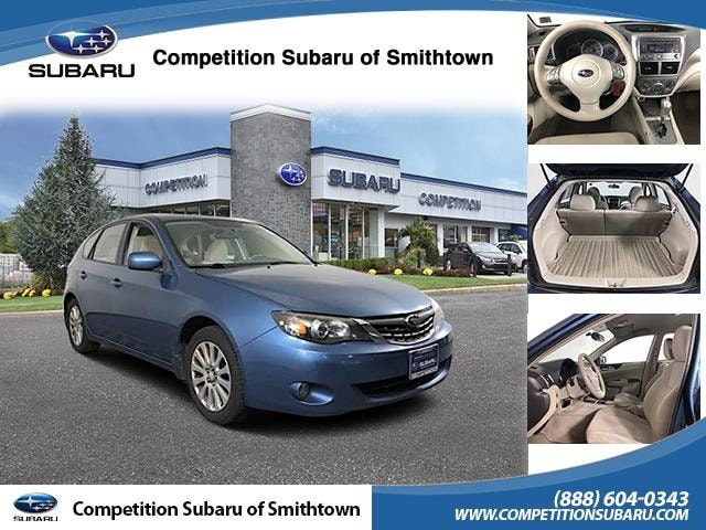 Pre-Owned Subaru & Used Car Inventory in St James, NY | Competition