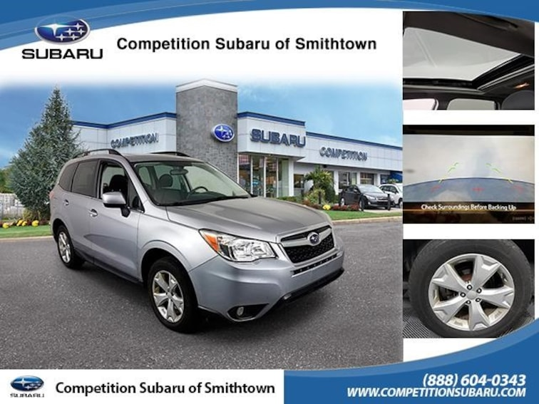 Used 2016 Subaru Forester 2.5i Limited SUV DYNAMIC_PREF_LABEL_AUTO_USED_DETAILS_INVENTORY_DETAIL1_ALTATTRIBUTEAFTER