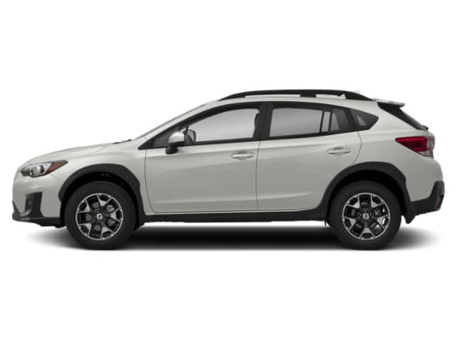 2020 Subaru Crosstrek vs. 2019 Ford EcoSport