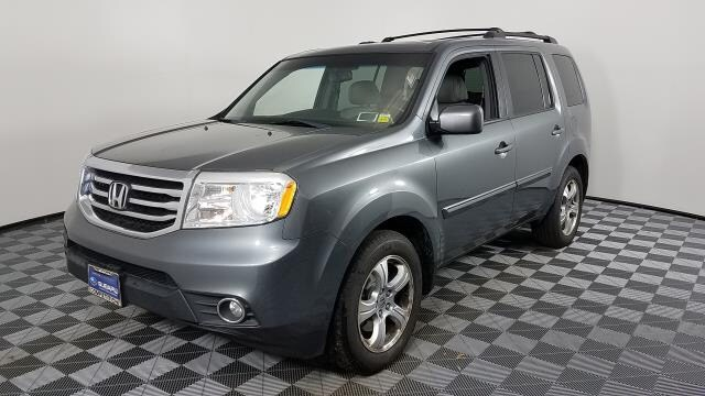 Used 2012 Honda Pilot AUTO For Sale in St James NY