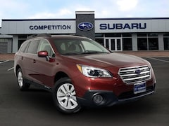 Used 2017 Subaru Outback 2.5i Premium SUV 4S4BSACC9H3440111 for Sale near Smithtown NY