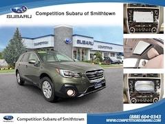 Used 2019 Subaru Outback 2.5i SUV 4S4BSANCXK3232937 for Sale near Smithtown NY