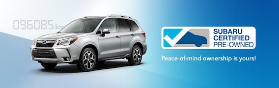 Who Owns Subaru >> Benefits Of Buying Certified Pre Owned Subaru Competition