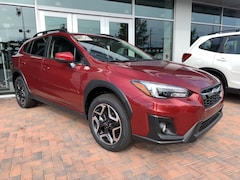 New Subaru 2019 Subaru Crosstrek 2.0i Limited SUV for Sale in St James, NY