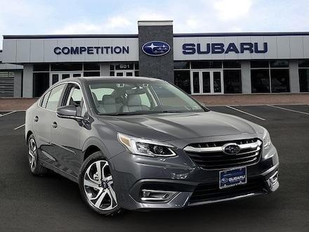 Featured Used 2020 Subaru Legacy Limited Sedan for Sale near Smithtown, NY