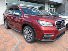 New Subaru 2020 Subaru Ascent Touring 7-Passenger SUV 4S4WMARD2L3409500 for Sale in St James, NY