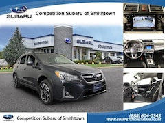 Used 2016 Subaru Crosstrek 2.0i Premium SUV JF2GPABC6G8236821 for Sale near Smithtown NY