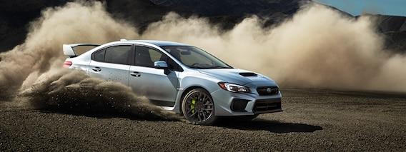 Subaru STI S209 | Competition Subaru of Smithtown