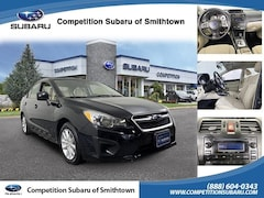 Used 2014 Subaru Impreza 2.0i Premium Sedan JF1GJAC6XEH012365 for Sale near Smithtown NY