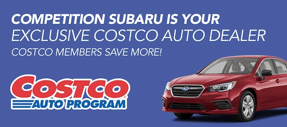 Costco Car Buying >> Costco Auto Buying Program Competition Subaru Of Smithtown