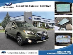Used 2016 Subaru Outback 2.5i SUV 4S4BSANC7G3216203 for Sale near Smithtown NY