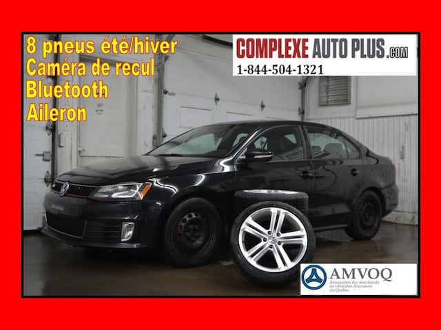 Used 2015 Volkswagen Jetta For Sale at Complexe Auto Plus