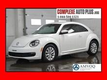 2013 Volkswagen Beetle 2.0 TDI Comfortline *DIESEL, Mags, Banc chauffant Coupé