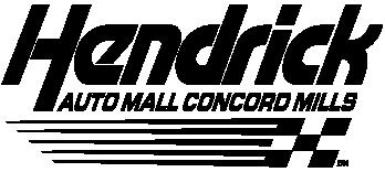 Hendrick Auto Mall Concord Mills