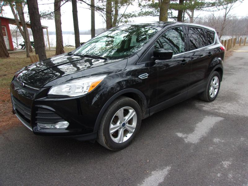 2016 Ford Escape SE SUV 4X4