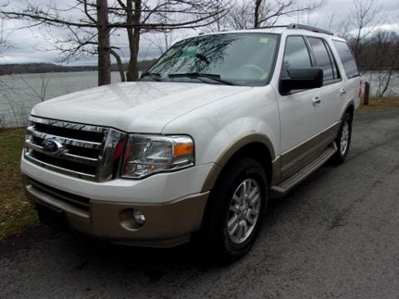 2011 Ford Expedition XLT SUV 4X4