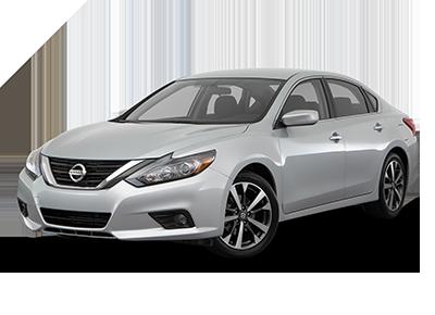 Elegant 2017 Nissan Altima NH