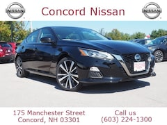New Nissan Deals & Inventory at Concord Nissan ...