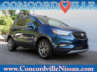 New 2019 Buick Encore Sport Touring AWD  Sport Touring in Glen Mills