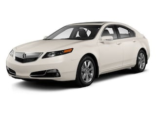 New 2012 Acura TL Tech Auto Sedan in Glen Mills