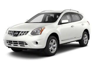 2011 Nissan Rogue SV AWD  SV