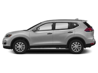 2020 Nissan Rogue S SUV for sale in Concordville