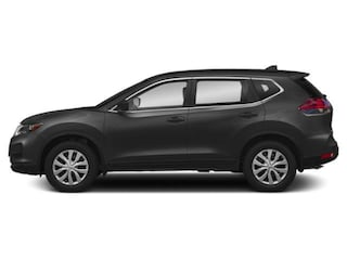 New 2020 Nissan Rogue S SUV for sale in Concordville