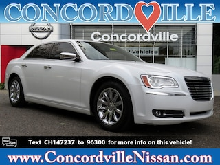 Used Chrysler 300 Glen Mills Pa